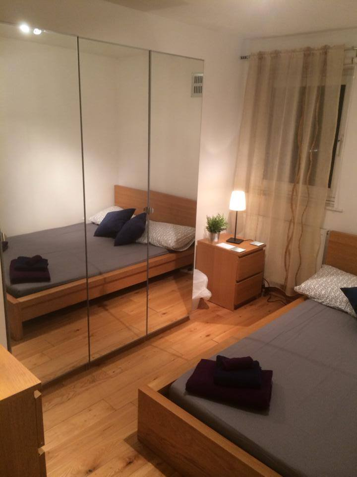 NEW! Luxury Private B&B Rooms in Chiswick Park